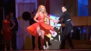 DIRTY DANCING-  Mambo