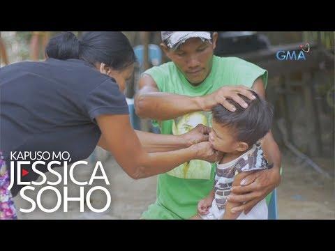 Kapuso Mo, Jessica Soho: Mga pasyente ng isang 'Manogbotbot' sa Iloilo, may inilalabas na bato?!