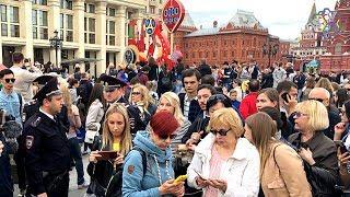 Невероятная подлость к ЧМ 2018: москвичка говорит как есть