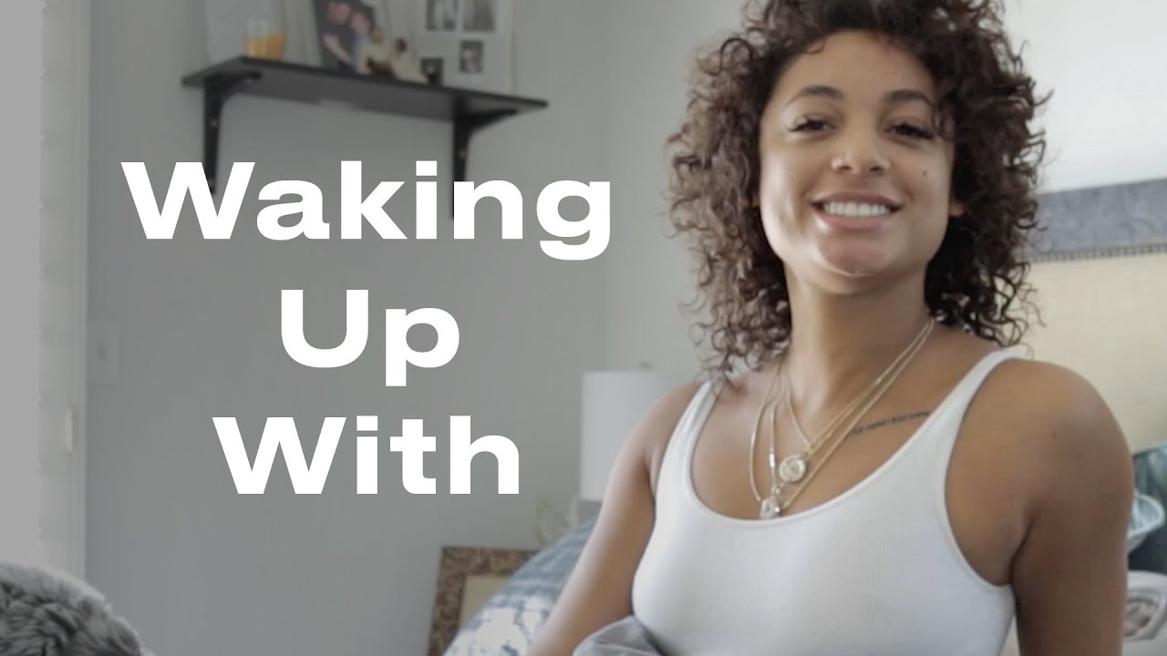 This is DaniLeigh's Morning Routine | Waking Up With