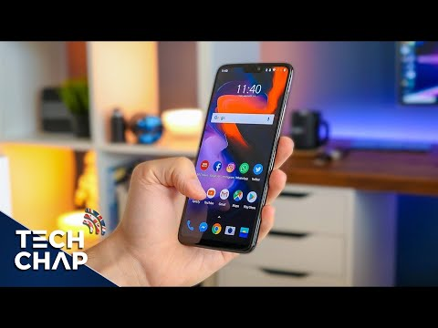 3 Months with the OnePlus 6! | The Tech Chap