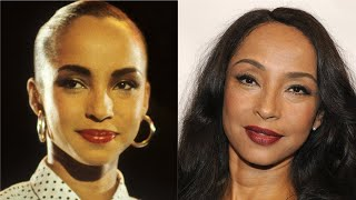 What's REALLY Going On With Sade?