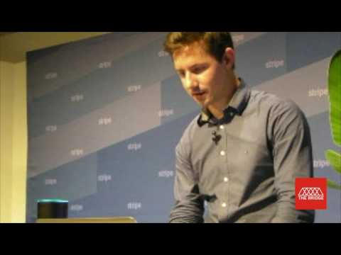 Stripe launches in Japan - Demo by Romain Huet