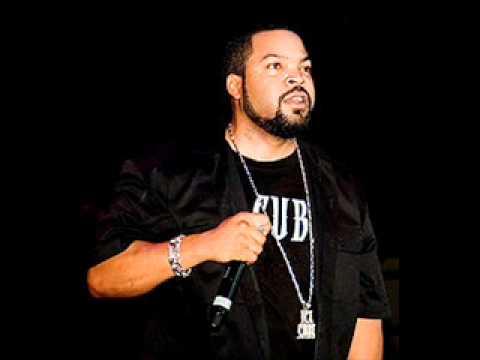 Ice Cube  Check Yo Self The Message Remix