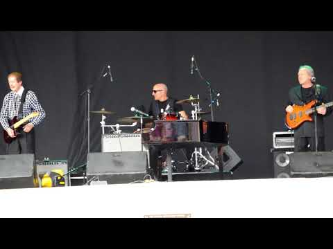 Jerry Lee Lewis at the Strawberry Festival March 2, 2018