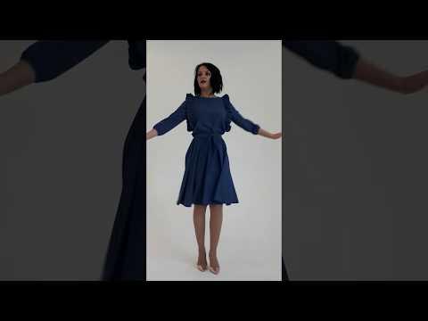Ажур модная женская одежда оптом от производителя в Новосибирске Ажур