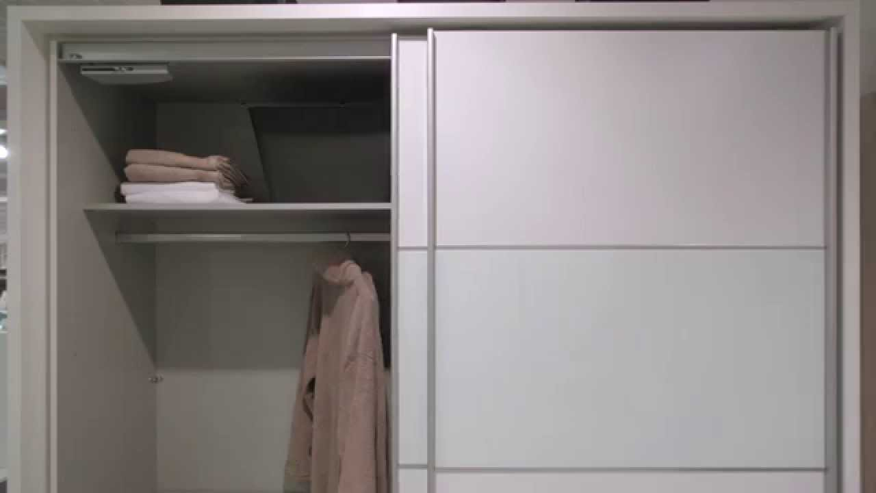 trends - kleiderschrank twist - youtube