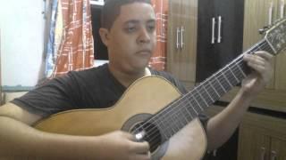 Beth Carvalho - Vou Festejar (Dida / Jorge Aragão) - Henrique 7 Cordas