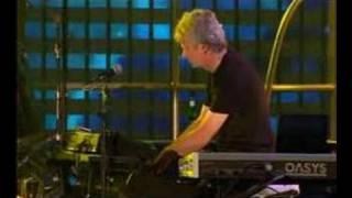 Genesis Düsseldorf 2007 - Ripples