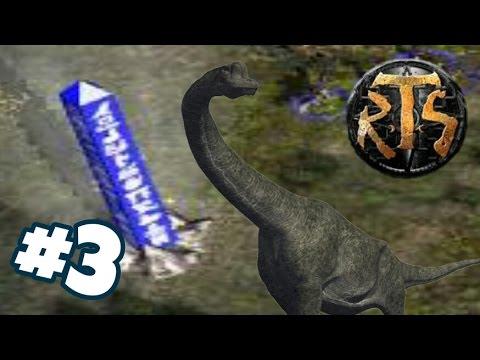 Brachiosaurus! | Rex Tribal Society - Ep. 3