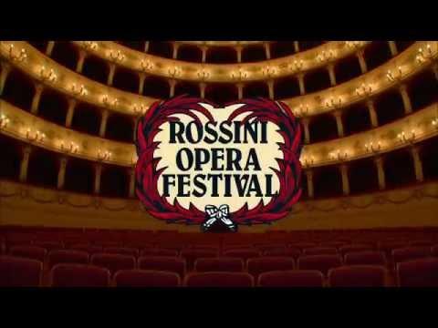Introduction to Rossini Opera Festival