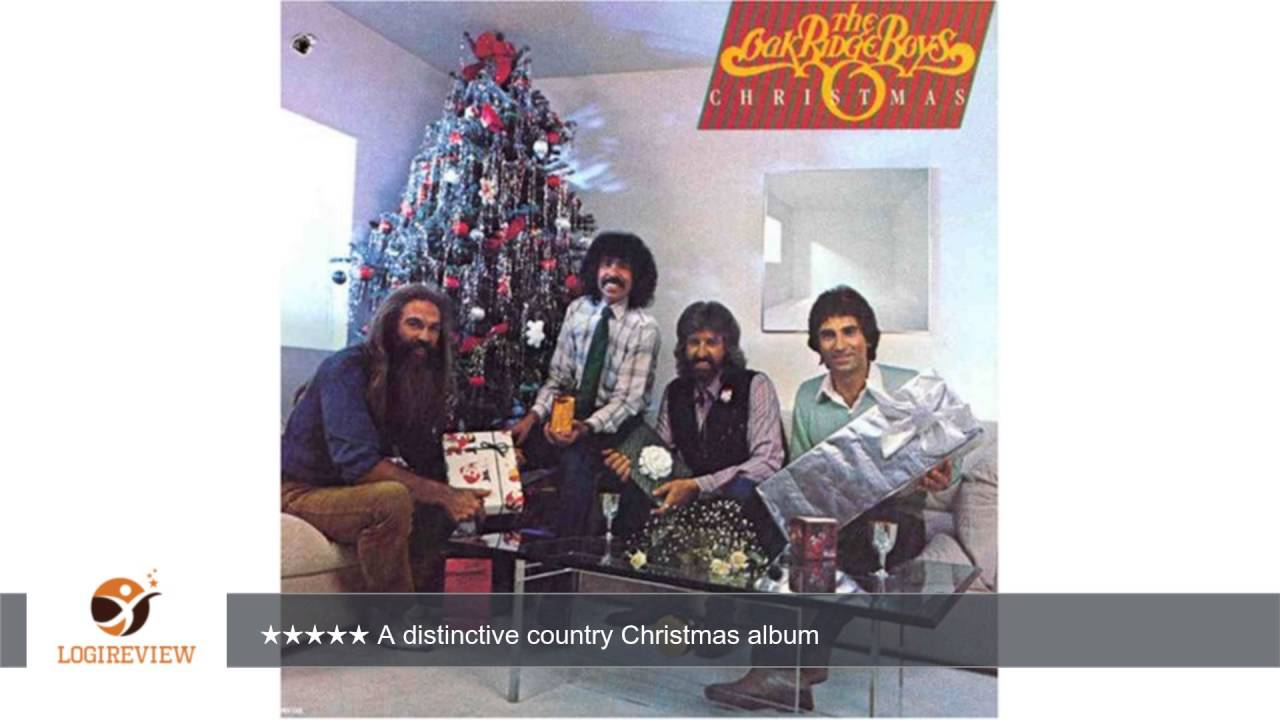 The Oak Ridge Boys Christmas | Review/Test - YouTube
