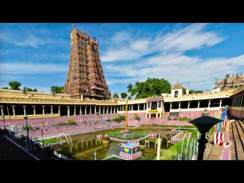 மிரள வைக்கும்  மீனாட்சி அம்மன் கோவிலின் பிரம்மாண்ட வரலாறு | History of Madurai Meenakshi Temple