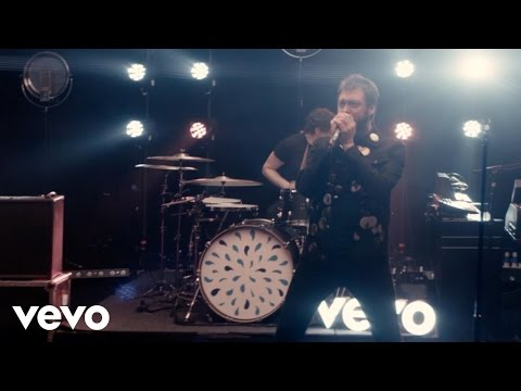 Vevo Off The Record: Kasabian - Coming Soon
