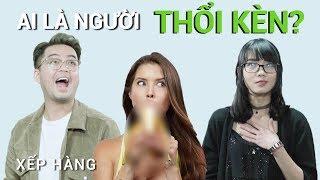 TRẮNG TV - Ai là người thổi kèn? | TRONG TRẮNG | Xếp hàng #16