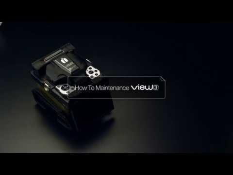 View 3 Maintenance | INNO Instrument | Laser 2000