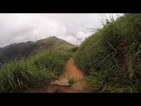 Hiking in Lantau