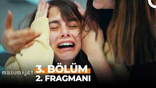Masumiyet 3. Bölüm 2. Fragmanı | Ela'nın Haykırışları!