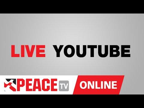 PEACE TV [LIVE]