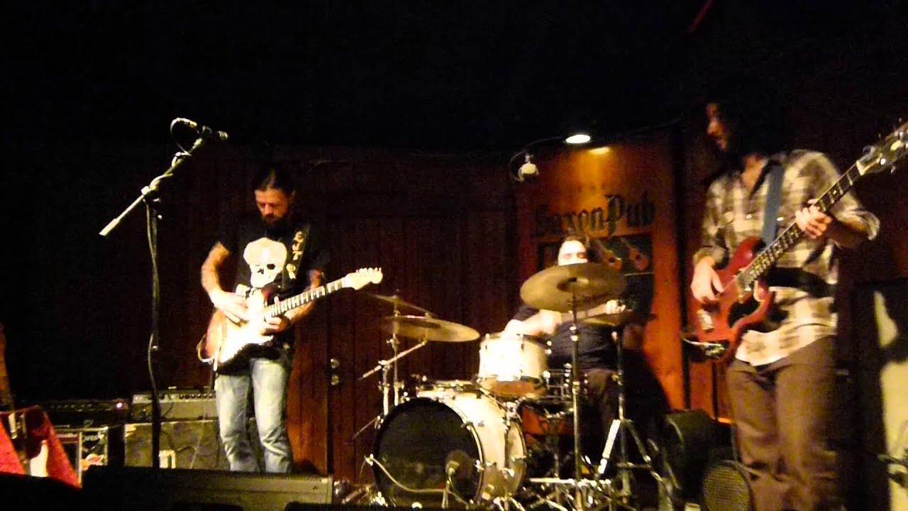 Resultado de imagen de Eric Tessmer Band