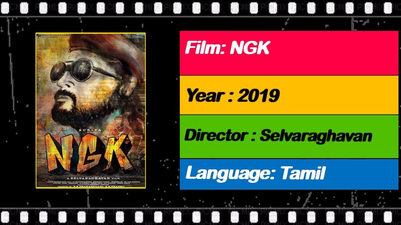 List of Suriya Movies|| Suriya Filmography || Soorarai Pottru ...