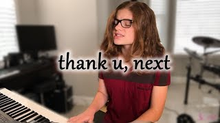thank u, next - Ariana Grande (Cover by Sophie Pecora)
