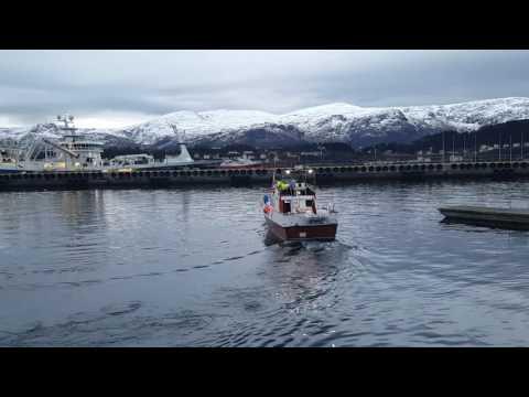 Aalesund Sea Tours MB Fento 20170312.mp4
