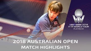 Hamamoto Yui vs Suh Hyowon   2018 Australian Open Highlights (R32)