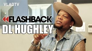 This is the DL Hughley Interview that Terry Crews Responded to (Flashback)