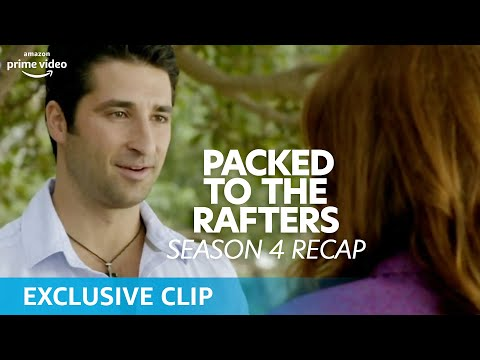 Download Packed to the Rafters Season 4 Recap   Amazon Exclusive