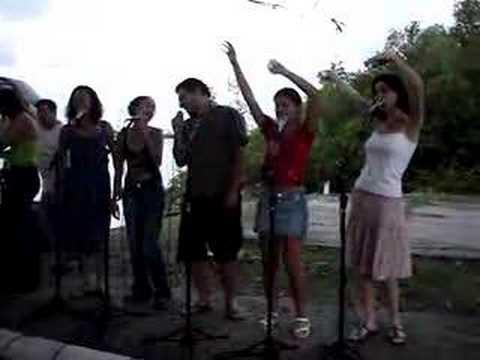 mico no karaoke
