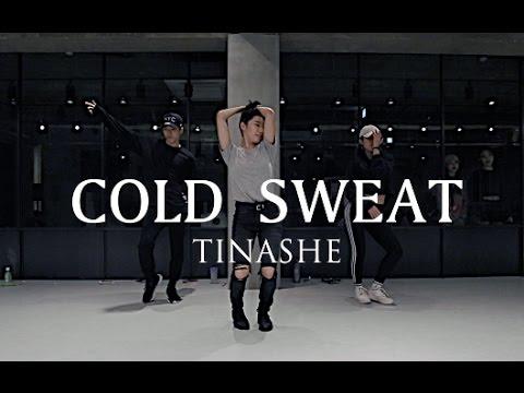 COLD SWEAT - TINASHE / JIYOUNG YOUN CHOREOGRAPHY