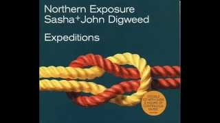 Sasha & Digweed  Northern Exposure  Expeditions CD2