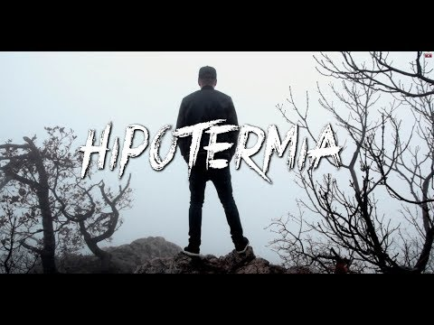 FeRR - Hipotermia (Official Video)