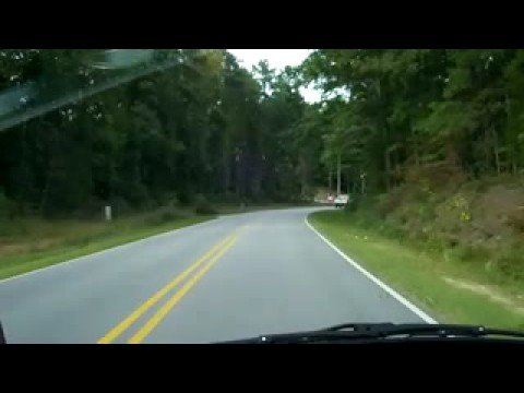 Download Youtube: Take a little drive