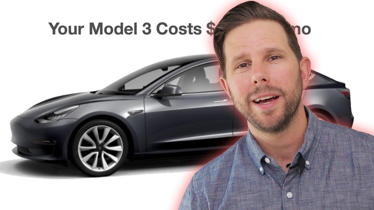 Tesla Model 3 Cost Calculator – Teslanomics