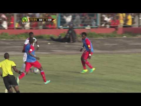 Mohamed Mara, FCLorient / Guineé
