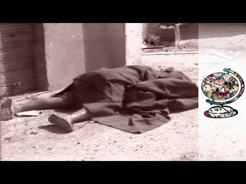 Was Ariel Sharon Responsible For Massacres In Beirut? (2001)