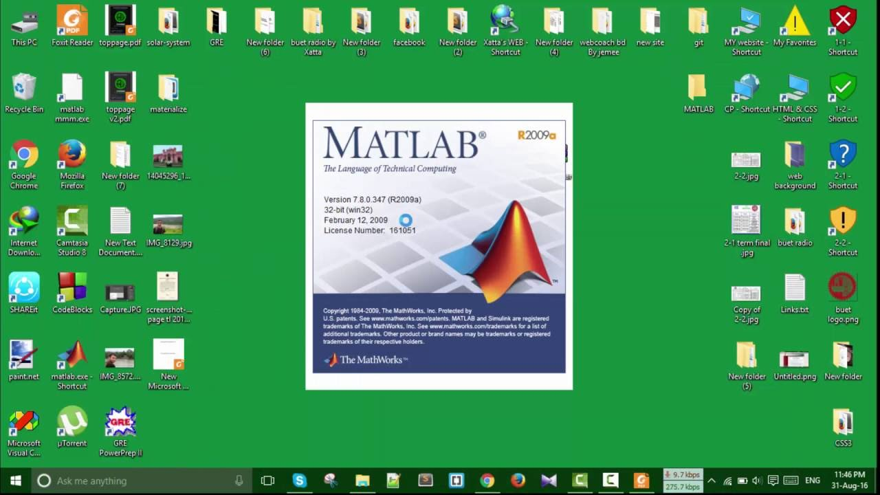Matlab r2011a license file crack | How to install and