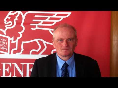 Interview mit Generali-Vorstandschef