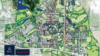 Giới thiệu Khu đô thị vệ tinh hoà lạc