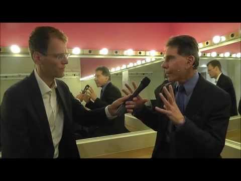 Interview Robert Cialdini over online marketing, door Aartjan van Erkel