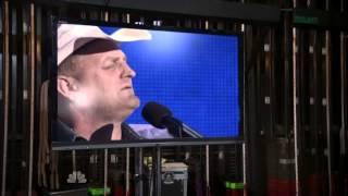 Marty Brown - America's Got Talent 2013 Season 8 - Vegas Week