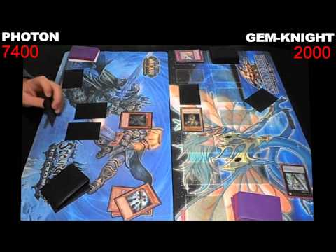 Yugioh Duel On Vs Gem