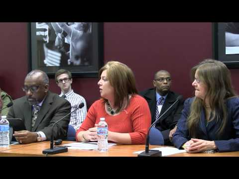 Joint Council Meeting Board of Education and City of Cincinnati Nov, 18 2014