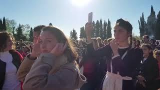 Abel Minosyan - Hays (live) Праздник #АМШЕН2017
