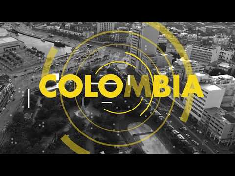 CLT Colombia 2017