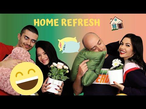 Нови придобивки за дома 🏠 ft. Васето, Николчето и Марти