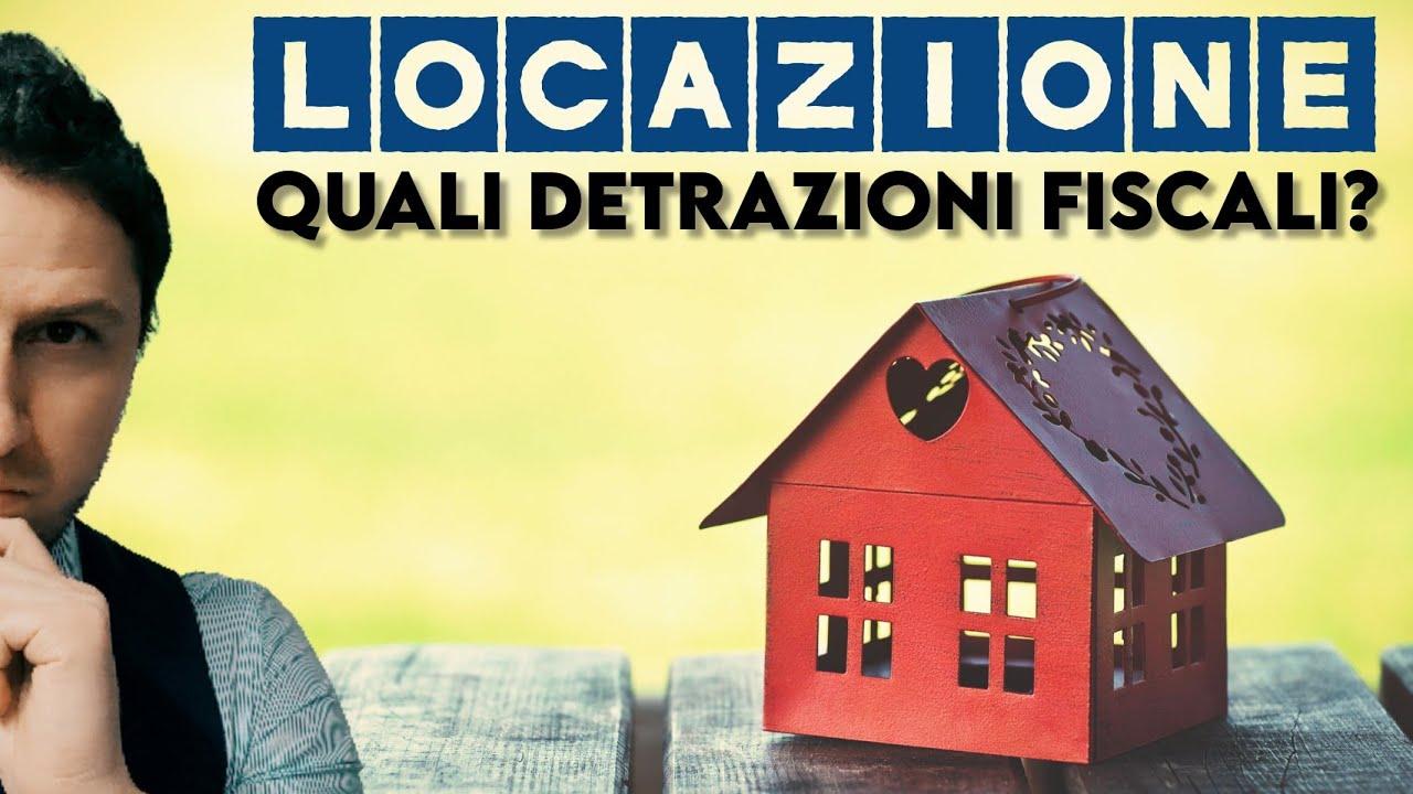 Download Contratti di locazione. Quali sono le detrazioni fiscali?