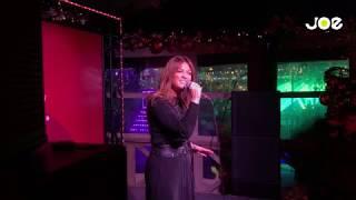 Скачать Belle Perez Hijo De La Luna Live Bij Het Joe Christmas House